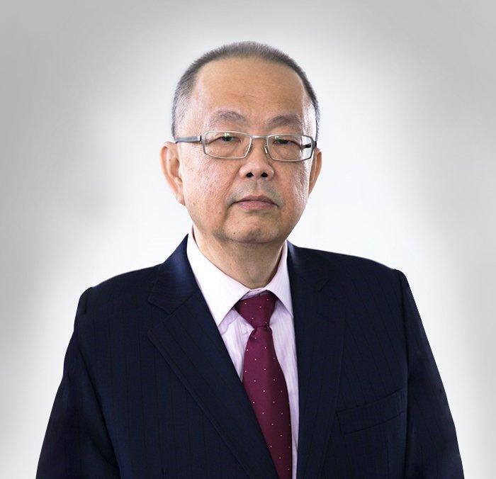 Mr. Yeo Kok Tong